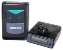 SDM2000U個人劑量儀