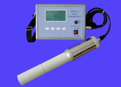 RM-2040輻射防護X、γ輻射劑量當量(率)儀