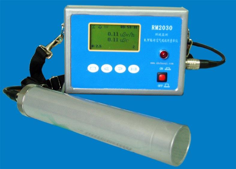 RM-2030環境監測X、γ輻射空氣吸收劑量率儀(便攜式)